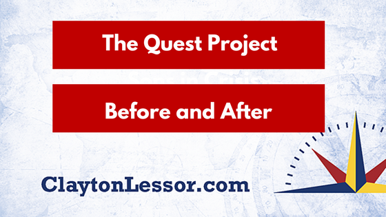 The Quest Project