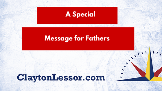 Father's Message