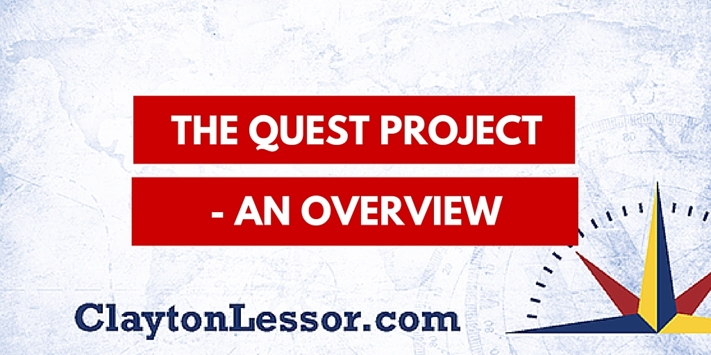 The Quest Project® - An Overview